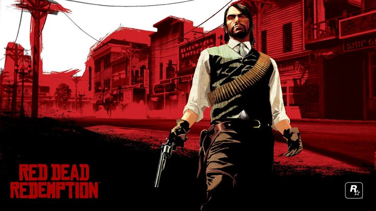 Red Dead Redemption 2 Confirmed. Not.