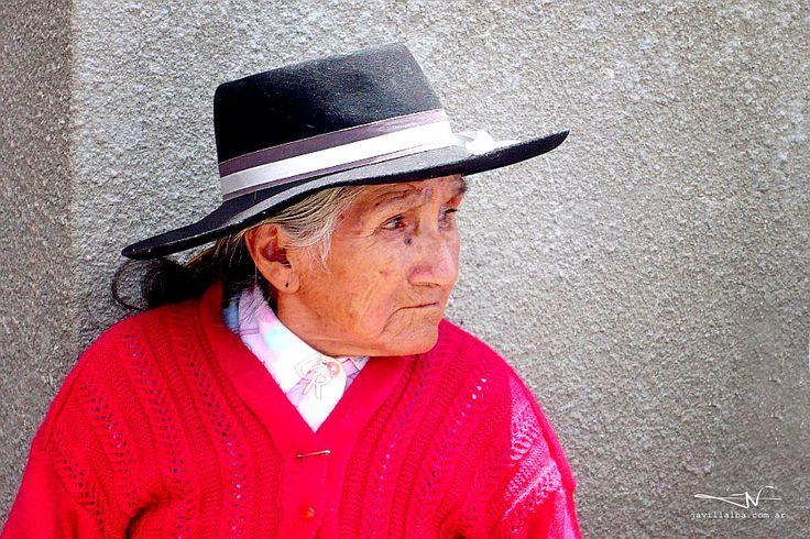 Dama de Humahuaca – Javillalba