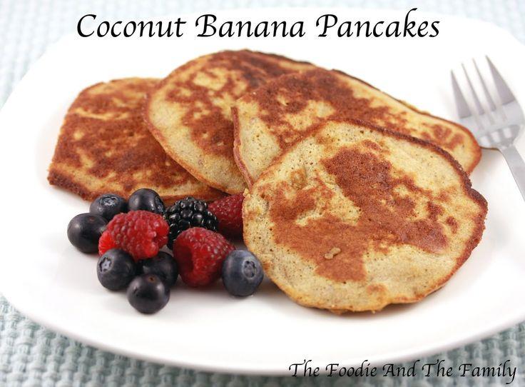 Banana Food Recipes