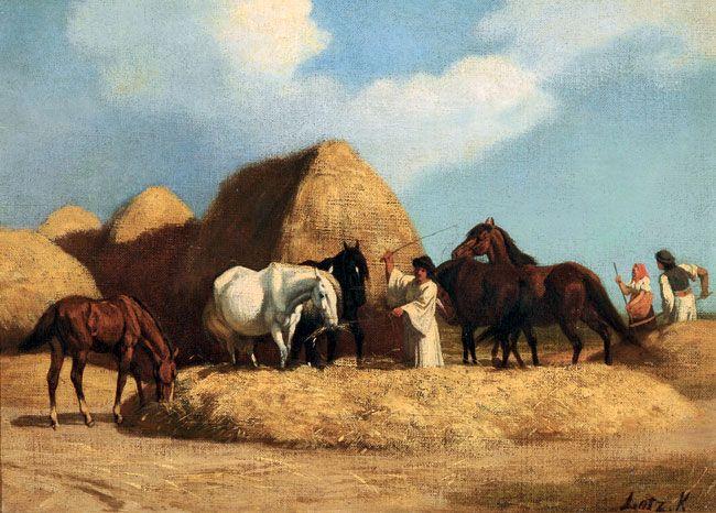 LOTZ KÁROLY (1833-1904)