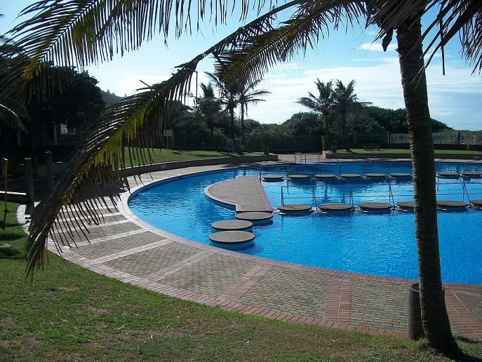 Pipeline Beach Pool, Amanzimtoti, Durban
