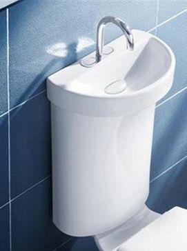 1000 Ideas About Toilet Cistern On Pinterest Cloakroom