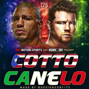 Cotto vs Canelo Live Streaming PPV Boxing canelo vs Cotto Live Stream fight The highly predicted super session between Canelo vs Cotto Live coverage Puer