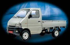 Chana Star Single Cab 1.0 or 1.3