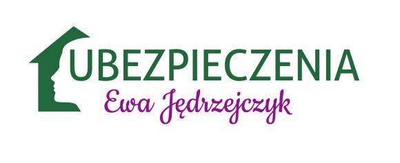 Projekt logo dla Ewy Jędrzejczyk