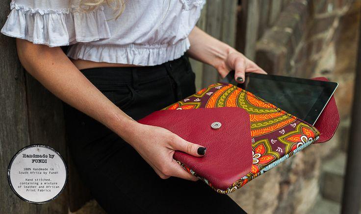 Handmade by FUNDI @ Modern Tradition