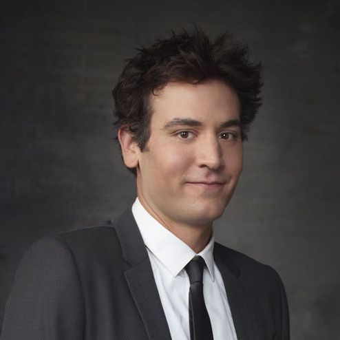 "Josh Radnor Ted Mosby On ""How I Met Your Mother"" Final Season"