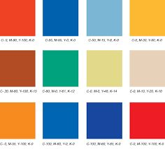 Image result for 50s colours