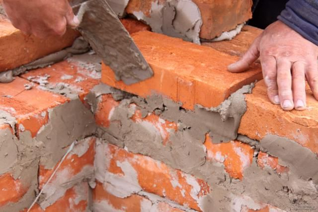 Technical guide on how to choose the right mortar mix. Mortar mix types can be classified as N,S,O and M type, where N is the common purpose mortar mix.