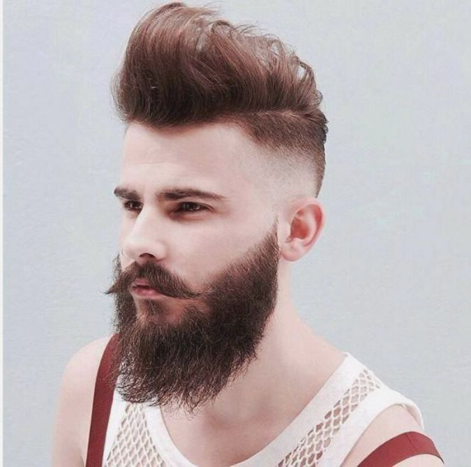 Magnificent 1000 Ideas About Men Hair Color On Pinterest Hairstyles Hair Short Hairstyles For Black Women Fulllsitofus