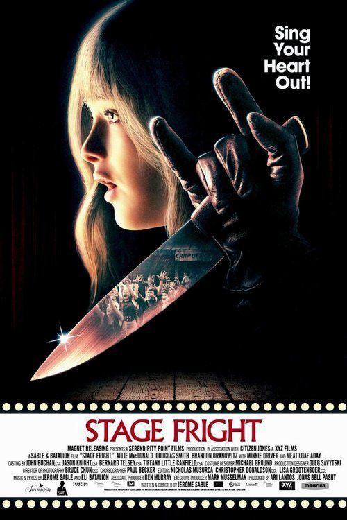 Stage Fright 【 FuII • Movie • Streaming