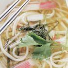 Een heerlijk recept: Noedelsoep met kerrie