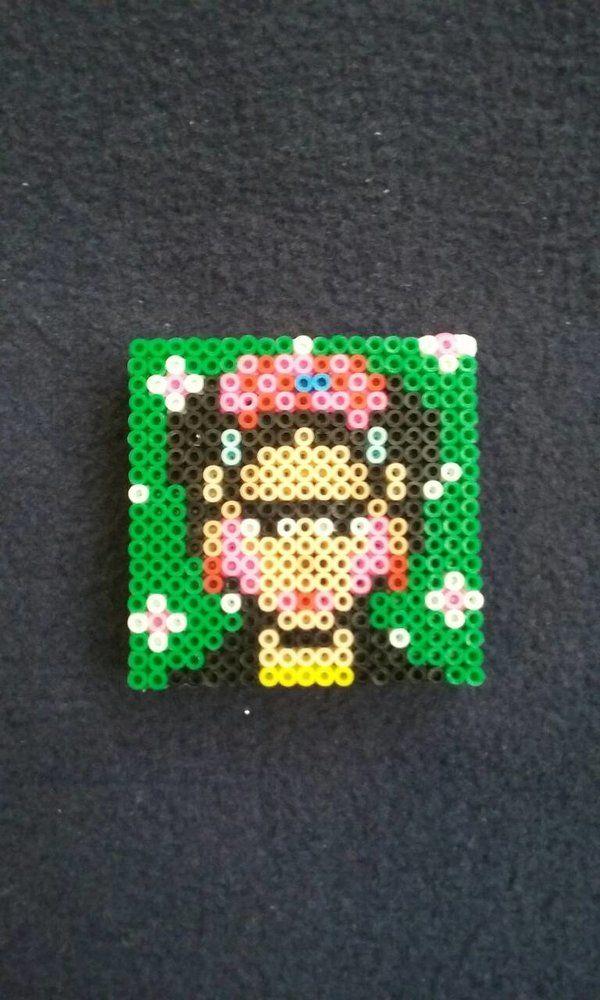Frieda Kahlo by HDorsettcase