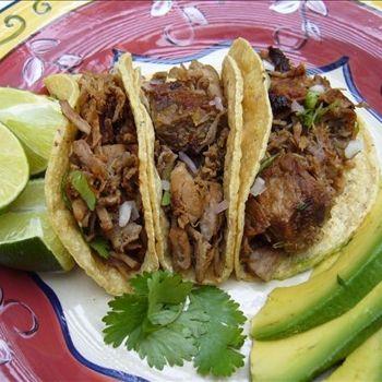 Image for Tacos De Carnitas