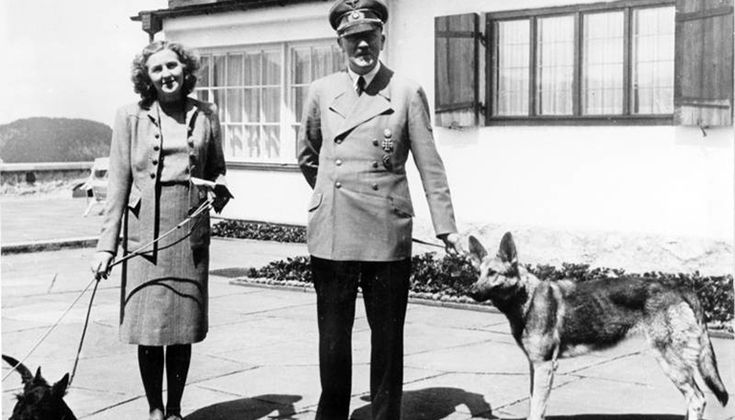 Lifestyle puff pieces that ran in the New York Times, Life, and others made Hitler seem likable. A new book says they were part of a well-executed PR plan.
