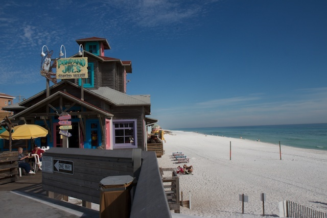 Best Places To Eat In Fort Walton Beach