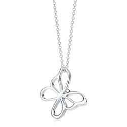 Tiffany Butterfly pendant