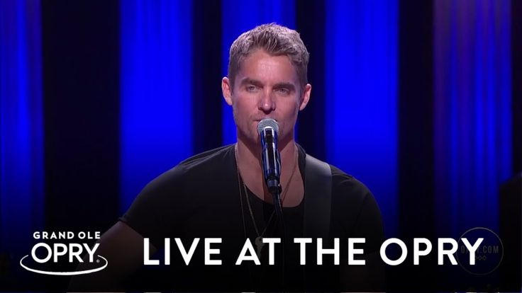 """Brett Young - """"Sleep Without You"""" 