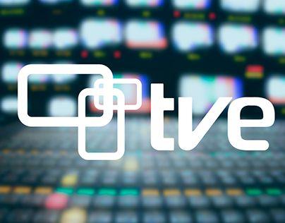 Projeto acadêmico com o objetivo de redesenhar a identidade visual do canal de televisão gaúcho TVE. (Heitor Berbigier)