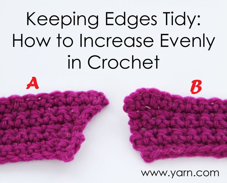 Knitting Decrease Stitches Evenly : 349 best images about Crochet patterns, tips, & tutorials on Pinterest ...