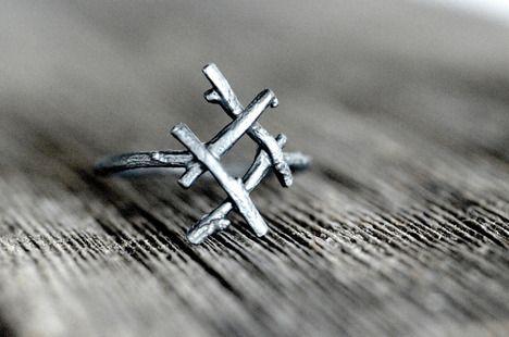 INGUZ rune: true love, harmony, fertility