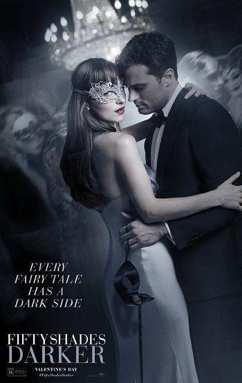 cool Fifty Shades Darker 2017 720p Bluray Rip HEVC 850MB