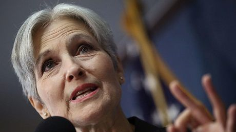 """Evangelical Views of the 2016 Election: """"Jill Stein is my imperfect candidate."""""""