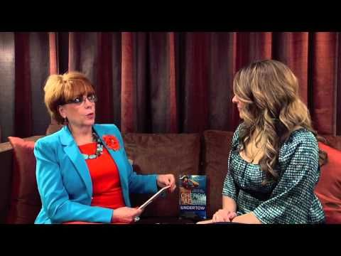 New York Times Bestselling Author Cherry Adair Interview - YouTube