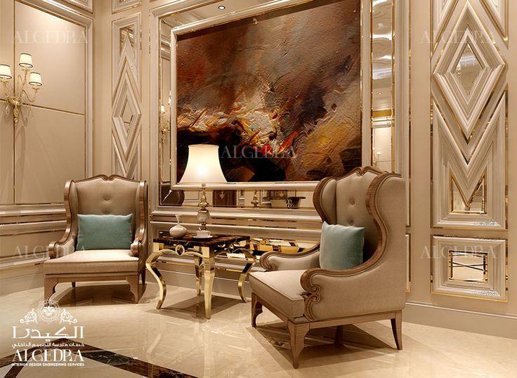 Algedra interior design specialize in providing extremely for Mobilia qatar
