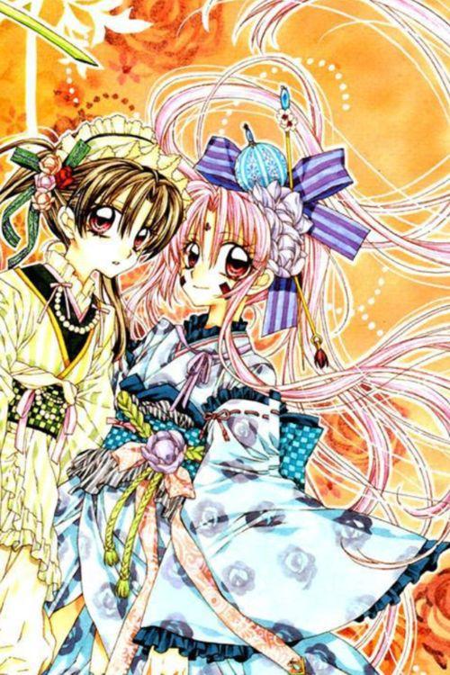 Sakura Hime Kaden - The Legend of Princess Sakura
