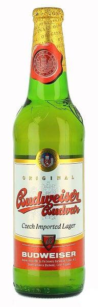 Budweiser Budvar | Brewery Budweiser Budvar / B.B.N.P. CZECH REPUBLIC