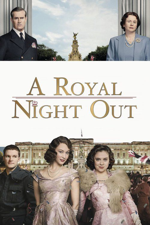 A Royal Night Out Full Movie Online Streaming 2015 check out here : http://movieplayer.website/hd/?v=1837562 A Royal Night Out Full Movie Online Streaming 2015  Actor : Sarah Gadon, Bel Powley, Emily Watson, Rupert Everett 84n9un+4p4n