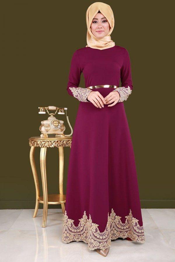 Etek Ucu Dantelli Modaselvim Elbise Modelleri Elbise Modelleri Elbise The Dress