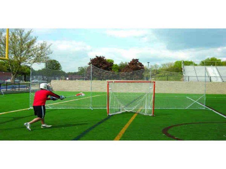 Lacrosse Backstop