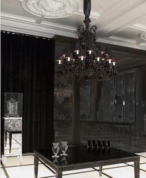 17 best images about baccarat chandelier on pinterest philippe starck museums and black. Black Bedroom Furniture Sets. Home Design Ideas