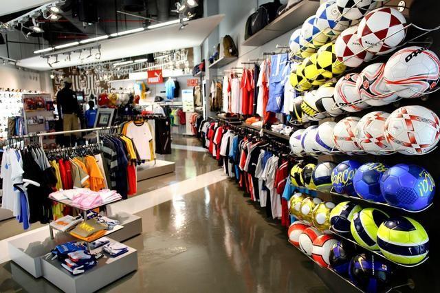 Tienda Deportiva Tiendas 188ec3537a6c6