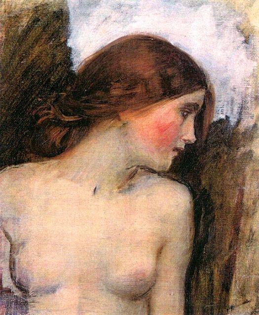 John William Waterhouse 1902
