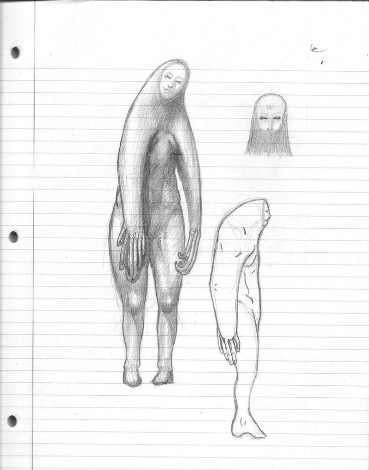 Humanoid #1