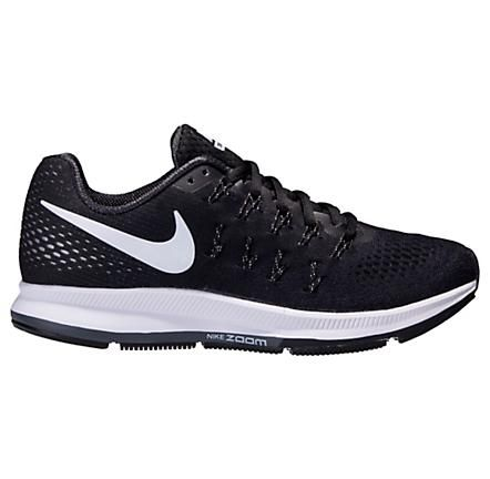 Womens Nike Air Zoom Pegasus 33 Running Shoe | Good for arch support
