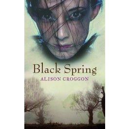 Black Spring $22.95
