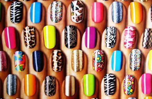 Nails: Nails Trends, Nailart, Nails Design, Spring Nails, Nailpolish, Sally Hansen, Colors Nails, Nails Polish, Nails Art Design
