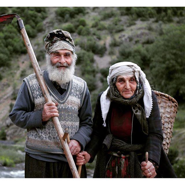 Anadolu'nun Sıcak Yüzleri  Fotoğrafı gönderen: Faruk Akbaş