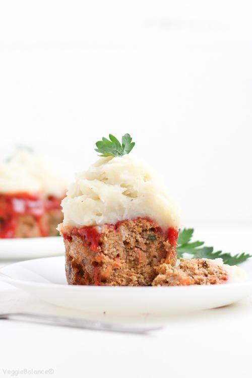 1000+ ideas about Gluten Free Meatloaf on Pinterest   Paleo ...
