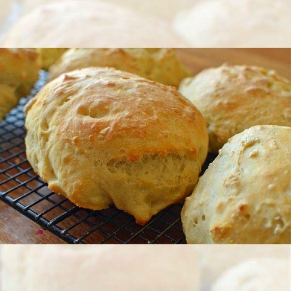 Ψωμί και πατάτα σε μία συνταγή δεν μπορεί παρά να είναι ένας γευστικός παράδεισος ακόμα και για...