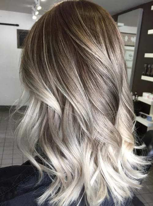 ... Hair Color Ideas with Blonde, Brown, Caramel and Red Highlights