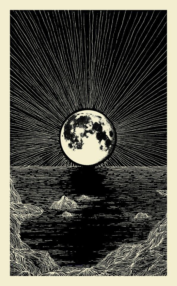I think i want a moon tattoo
