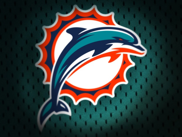 I wish this was the new Dolphins logo