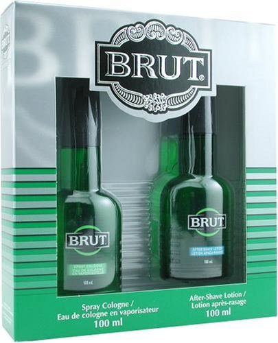 Brut By Faberge For Men, Set-eau De Cologne Spray, 3.5-Ounce Bottle & Aftershave, 3.5-Ounce Bottle - http://www.theperfume.org/brut-by-faberge-for-men-set-eau-de-cologne-spray-3-5-ounce-bottle-aftershave-3-5-ounce-bottle/