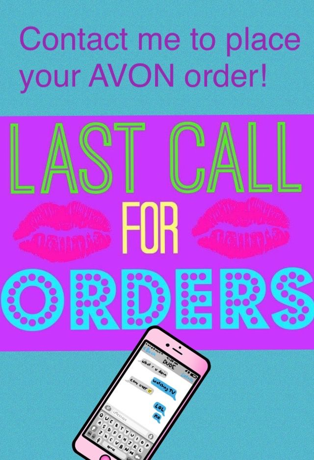 I'm currently working on orders right now! If you'd like to place an order please contact me!