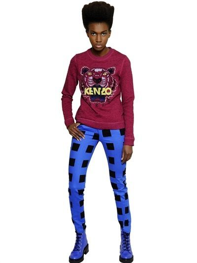 New Kenzo arrivals @labelsfashion